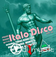 Various - From Russia With Italo Disco Vol.IV (2012)