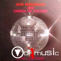 Ron Henderson & The Choice Of Colour - Soul Junction 1976