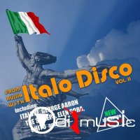 Various - From Russia With Italo Disco Vol.II (2012)