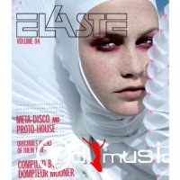 VA - Elaste Volume 4 - Compiled By Dompteur Mooner (2014)