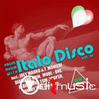Various - From Russia With Italo Disco Vol.III (2012)