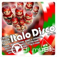 Various - From Russia With Italo Disco Vol.VII (2014)