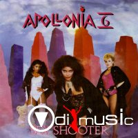 Apollonia 6 - Sex Shooter (Vinyl)