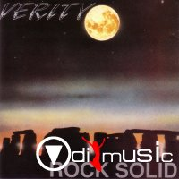 Verity - Rock Solid 1989
