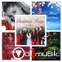 Various - Christmas iTunes Single 2014