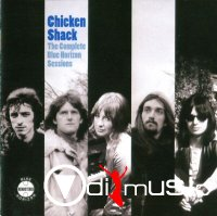 Chicken Shack - The Complete Blue Horizon Sessions (2005)
