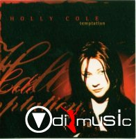 Holly Cole - Temptation CD Album