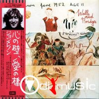 John Lennon - Walls And Bridges (1974 - 2005)