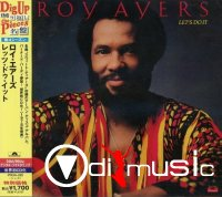 Roy Ayers - Let's Do It 1978 [Japan Edition] (2009)
