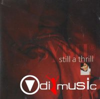 Sybil - Still A Thrill (CD, Album) 1997