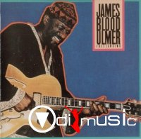 James Blood Ulmer - Free Lancing (1981)