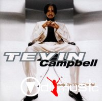 Tevin Campbell - Back To The World (1996)