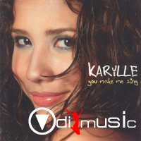 Karylle - You Make Me Sing (2005)