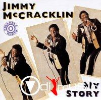Jimmy McCracklin - My Story (1991)