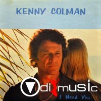 Kenny Colman - I Need You (1979)