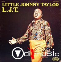 Little Johnny Taylor - L.J.T. (1978)