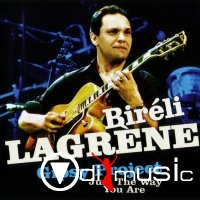 Bireli Lagrene - Just The Way You Are (2007)