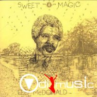 Lee McDonald - Sweet Magic (Vinyl, LP, Album) (1981)