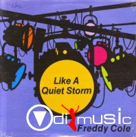 Freddy Cole - Like A Quiet Storm (1983)