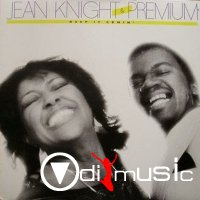 Jean Knight & Premium - Keep It Comin' (1981)