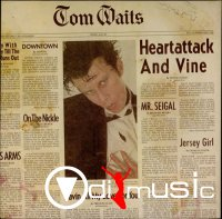 Tom Waits - Heartattack And Vine (1980)