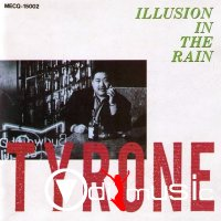 Tyrone Hashimoto - Illusion In The Rain (1989)