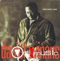 Daniel Winans - Brotherly Love (1989)