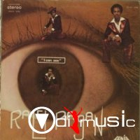 Ralfi Pagan - I Can See (Vinyl, LP, Album) (1975)