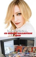 Madonna - CD Single Collection  [1996]