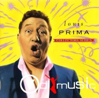 Louis Prima - Capitol Collectors Series (CD)