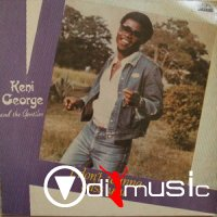 Keni George And Gentiles, The (3) - I Don't Wanna Miss You (1983)