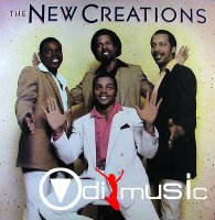 The new creations - The new creations (1984)