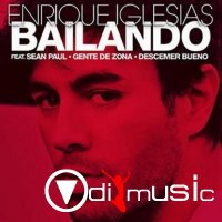 Enrique Iglesias Feat. Sean Paul • Gente De Zona • Descemer Bueno - Bailando (Versions)