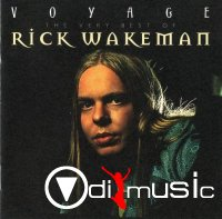 Rick Wakeman - Voyage: The Very Best Of (1996)