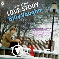 Billy Vaughn - Theme From Love Story (1974)