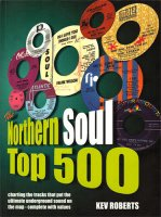 Various - The Northern Soul Top 500