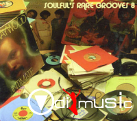 Various - Soulful's Rare Grooves Vol. 8