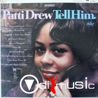 Patti Drew - Tell Him (1967)