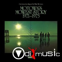 Various - Motown's MoWest Story 1971-1973 (2011)