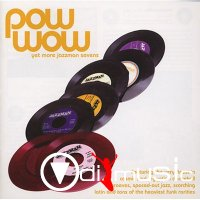 Various Artists - Pow Wow (2000)