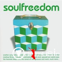 Various - Soul Freedom (CD) (2002)