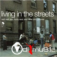 Various - Living In The Streets 1  (1999)
