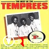 The Temprees - The Best Of The Temprees (1984)