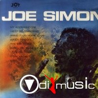 Joe Simon - Discography