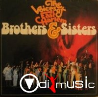 The Voices Of East Harlem - Brothers Sisters (1972)