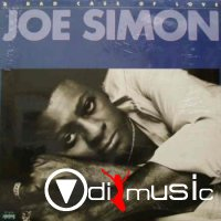 Joe Simon - A Bad Case Of Love (1977)