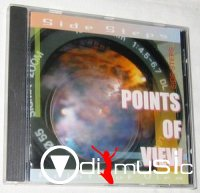 Side Steps - Points Of View (CD, Album)
