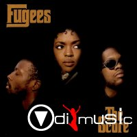 The Fugees - The Score ( 1994 )