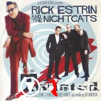 Rick Estrin And The Nightcats - Twisted (2009)