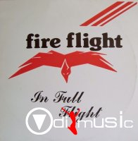 Fire Flight - In Full Flight (Vinyl, LP, Album) (1985)